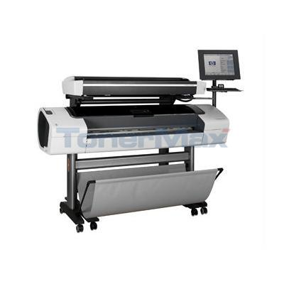 HP Designjet T-1120 HD